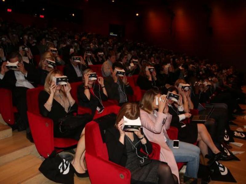 vr sinema salonlari