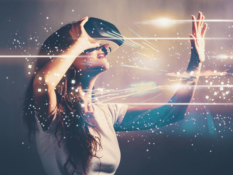 VR Teknolojisi Nedir ve Gelecekte Nerelerde Kullanılacak?
