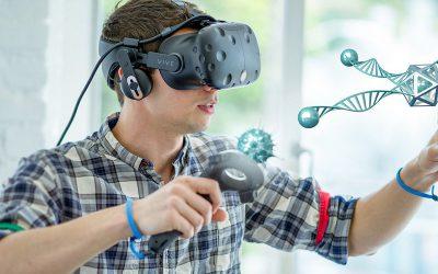 Sanal Gerçeklik (VR) Eğitim Danışmanlığı
